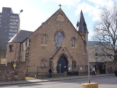 Chapel Street Church