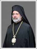 Archbishop Nikitas